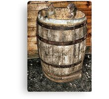 Peanuts AnyOne? Canvas Print