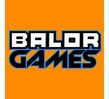 Balor Games Basic Photographic Print