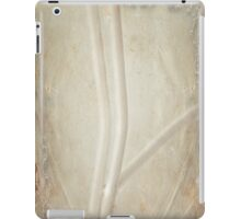 Parts of Chair - December iPad Case/Skin