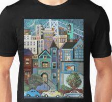 San Francisco Nights Unisex T-Shirt