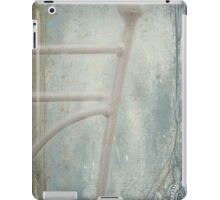 Parts of Chair - November iPad Case/Skin