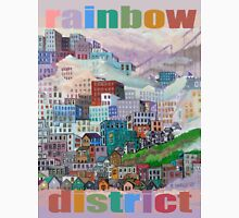 Rainbow District Tee Unisex T-Shirt