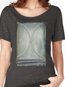 Parts of Chair - July Women's Relaxed Fit T-Shirt