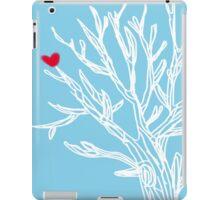 Love tree iPad Case/Skin