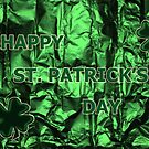happy st patrick's day by dedmanshootn
