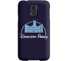 Downton Abbey / Disney Samsung Galaxy Case/Skin