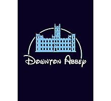 Downton Abbey / Disney Photographic Print