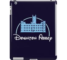 Downton Abbey / Disney iPad Case/Skin