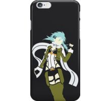 Sinon (Swort Art Online) iPhone Case/Skin