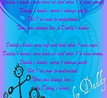 Daddy's Hands by prayers4jamie