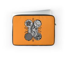 Abstract Thoughts Laptop Sleeve