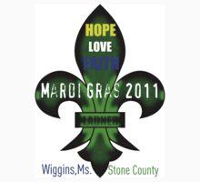 Fleur De Lis Mardi Gras Wiggins by prayers4jamie