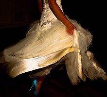 Wedding Spin by Ben Breen