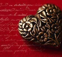 la lettre d'amour by janetlee