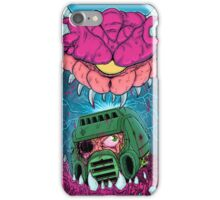 That's One Doomed Space Marine iPhone Case/Skin