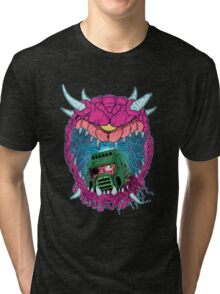 That's One Doomed Space Marine Tri-blend T-Shirt