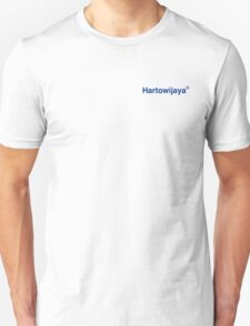 Hartowijaya® Unisex T-Shirt