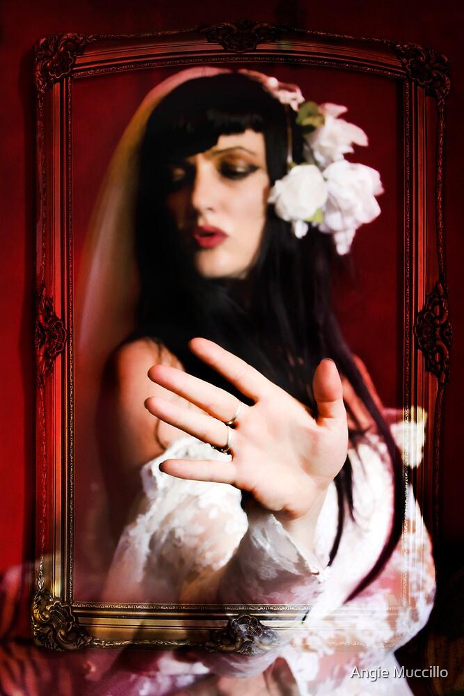 Runaway Bride by Angie Muccillo