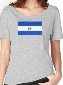 El Salvador - Standard Women's Relaxed Fit T-Shirt