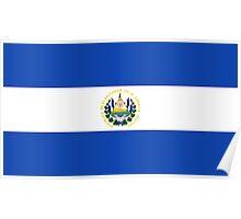 El Salvador - Standard Poster