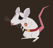 Danger Mouse by Matt Pott