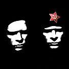 Red Star by John Dalkin