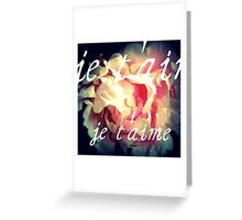 Kirsten Smith's 'Peony Love' Greeting Card
