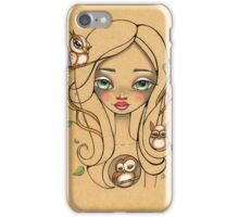 OwlHeart iPhone Case/Skin