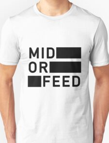 Mid Unisex T-Shirt