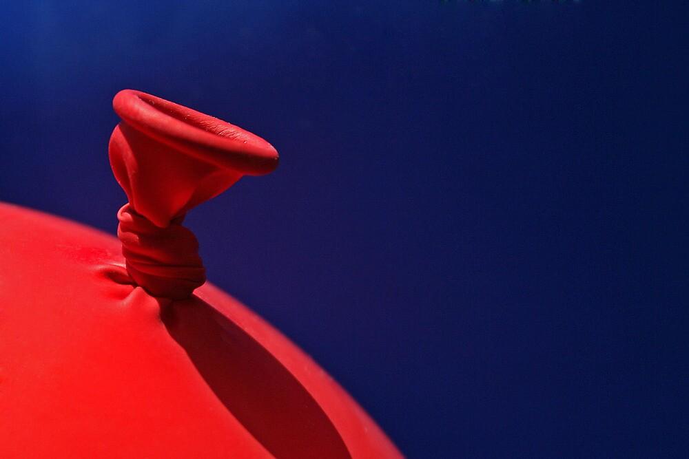 Balloon by Lin-Ann Anantharachagan