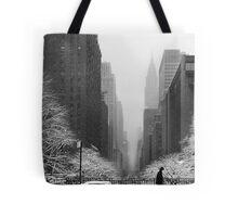 Tudor City Place - 42nd Street - NYC Tote Bag