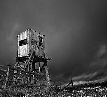 Abandoned by Paul Whittingham