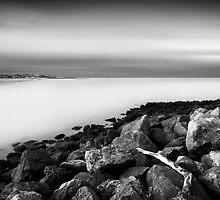 Morecambe Bay by Paul Whittingham
