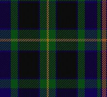 00349 Ofally County District Tartan by Detnecs2013