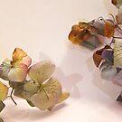 Hydrangea No. 1 by Sarah Butcher