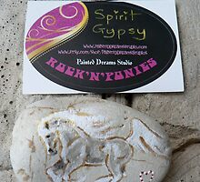 Rock 'N' Ponies - SPIRIT GYPSY by louisegreen