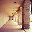 Archway by babibell