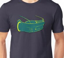 Retro Front End Unisex T-Shirt