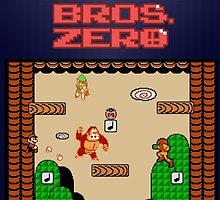 Super Smash Bros. Zero - Stage 1 - Retro Gaming by Deezer509