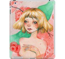 OBLIVION iPad Case/Skin