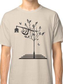 Hanging Around Classic T-Shirt