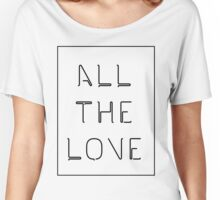 Harry Styles - ATL Women's Relaxed Fit T-Shirt