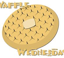 Waffle Wednesday by Aliensgt5o27a