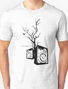 Speaker Tree T-Shirt