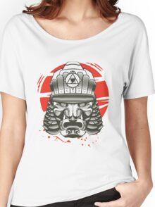 Samurai Women's Relaxed Fit T-Shirt