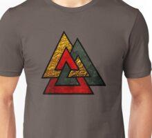Odin Triangle Unisex T-Shirt