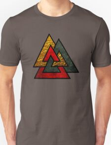 Odin Triangle T-Shirt