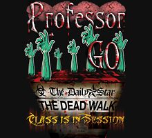 Professor GO Unisex T-Shirt