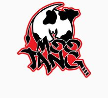 Moo Tang by TheArtistGrimm Unisex T-Shirt