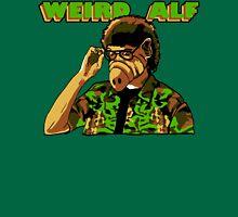 """Weird """"Alf"""" Yankovic Unisex T-Shirt"""